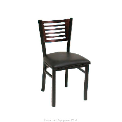 ATS Furniture 77E-W BVS Chair Side Indoor