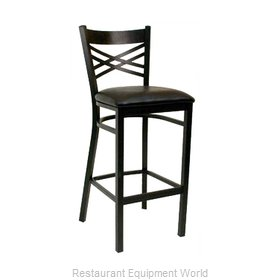 ATS Furniture 78-BS-BVS-LOOSE Bar Stool, Indoor