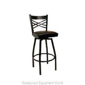 ATS Furniture 78-BSS BVS Bar Stool, Swivel, Indoor