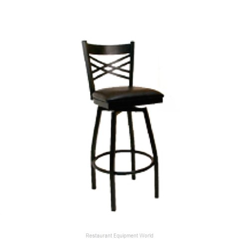 ATS Furniture 78-BSS GR4 Bar Stool, Swivel, Indoor