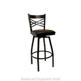 ATS Furniture 78-BSS GR5 Bar Stool, Swivel, Indoor