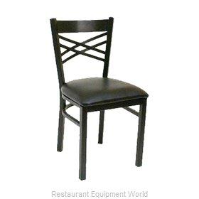 ATS Furniture 78 BVS Chair, Side, Indoor