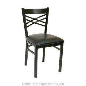 ATS Furniture 78 SWS Chair, Side, Indoor