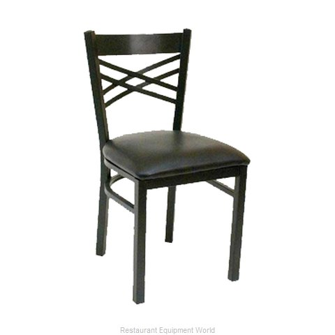 ATS Furniture 78 VS Chair, Side, Indoor