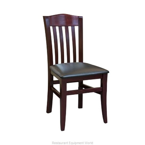 ATS Furniture 830-B GR8 Chair Side Indoor
