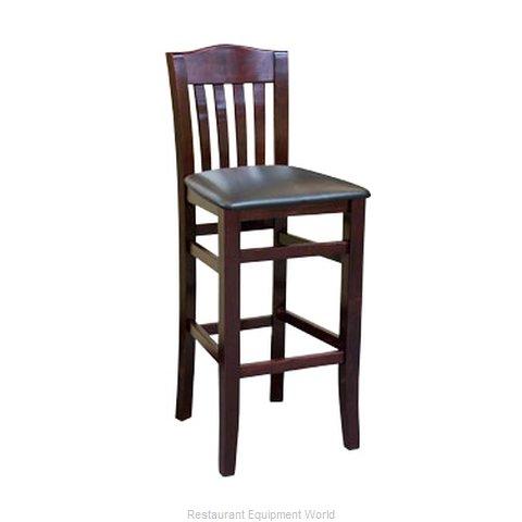 ATS Furniture 830-BS-DM GR4 Bar Stool, Indoor
