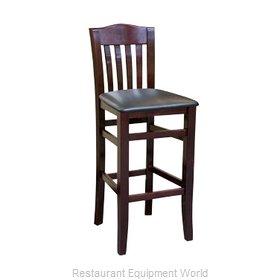 ATS Furniture 830-BS-W GR4 Bar Stool, Indoor