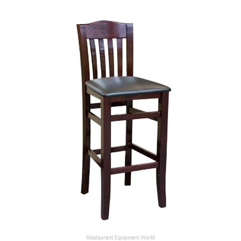 ATS Furniture 830-BS-W GR6 Bar Stool, Indoor