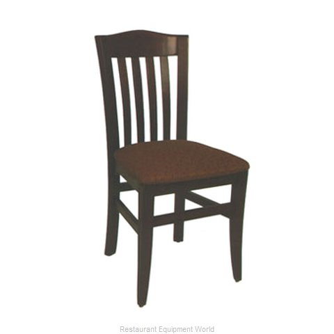 ATS Furniture 830-DM GR7 Chair Side Indoor