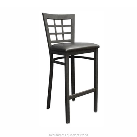 ATS Furniture 85-BS-BVS-LOOSE Bar Stool, Indoor