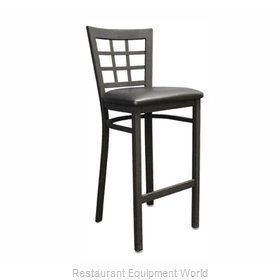 ATS Furniture 85-BS-BVS-LOOSE Bar Stool, Indoor