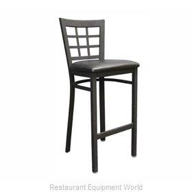 ATS Furniture 85-BS BVS Bar Stool, Indoor