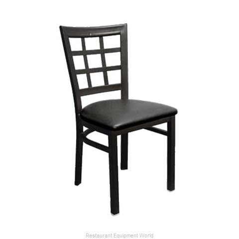 ATS Furniture 85 BVS Chair, Side, Indoor