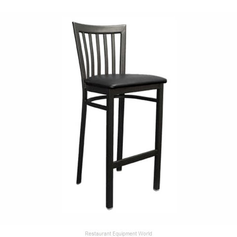 ATS Furniture 87-BS-BVS-LOOSE Bar Stool, Indoor