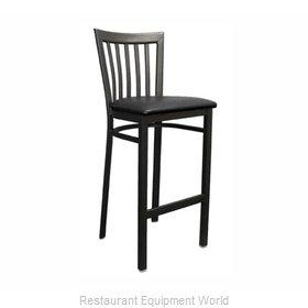 ATS Furniture 87-BS BVS Bar Stool, Indoor