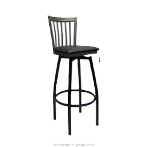 ATS Furniture 87-BSS VS Bar Stool, Swivel, Indoor