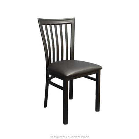 ATS Furniture 87 GR4 Chair, Side, Indoor