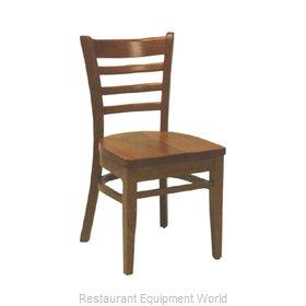 ATS Furniture 880-DM VS Chair, Side, Indoor