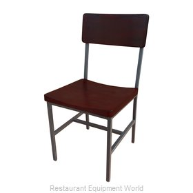 ATS Furniture 89-BS-DM GR5 Bar Stool, Indoor