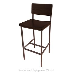 ATS Furniture 89-W GR6 Chair, Side, Indoor