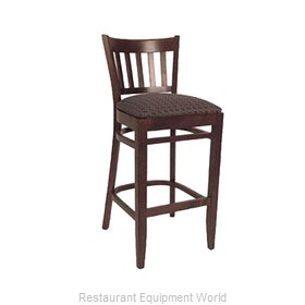 ATS Furniture 900-BS-W GR4 Bar Stool, Indoor