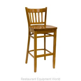 ATS Furniture 900-BS-W SWS Bar Stool, Indoor