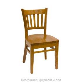 ATS Furniture 900-DM VS Chair, Side, Indoor