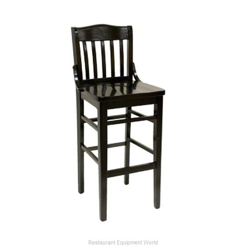 ATS Furniture 930-BS-B SWS Bar Stool Indoor