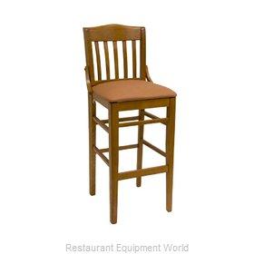 ATS Furniture 930-BS-C GR6 Bar Stool, Indoor