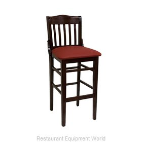 ATS Furniture 930-BS-DM GR4 Bar Stool, Indoor