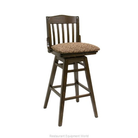 ATS Furniture 930-BS-S-W GR8 Bar Stool Indoor