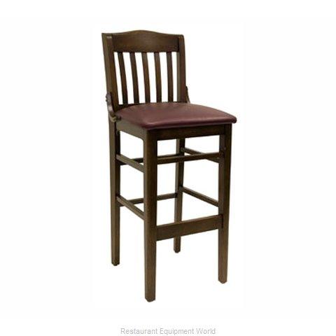 ATS Furniture 930-BS-W GR4 Bar Stool, Indoor