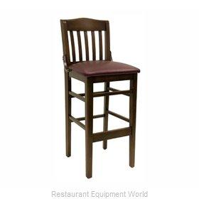 ATS Furniture 930-BS-W GR6 Bar Stool, Indoor