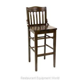 ATS Furniture 930-BS-W SWS Bar Stool, Indoor