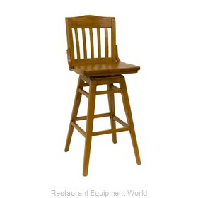 ATS Furniture 930-BSS-C SWS Bar Stool, Swivel, Indoor