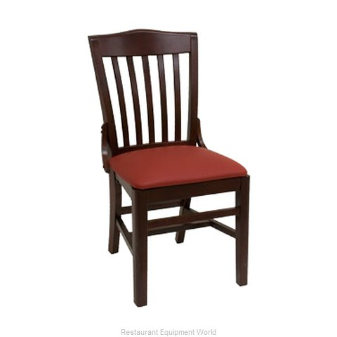 ATS Furniture 930-DM GR7 Chair Side Indoor