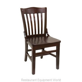 ATS Furniture 930-DM SWS Chair, Side, Indoor