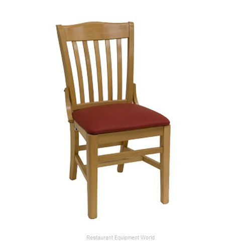ATS Furniture 930-N GR6 Chair Side Indoor