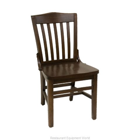 ATS Furniture 930-W SWS Chair Side Indoor