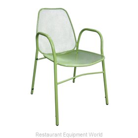 ATS Furniture 96-G Chair, Armchair, Outdoor