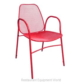 ATS Furniture 96-R Chair, Armchair, Outdoor