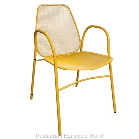 ATS Furniture 96-Y Chair, Armchair, Outdoor