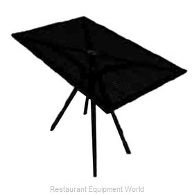 ATS Furniture AB3048 Table, Outdoor