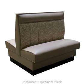 ATS Furniture AD-426-D GR6 Booth
