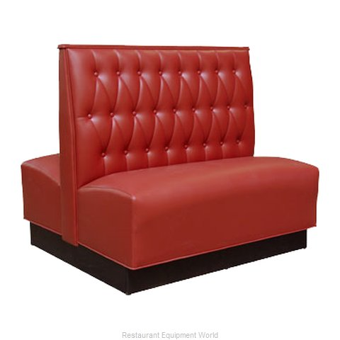 ATS Furniture AD-42TB-D GR4 Booth