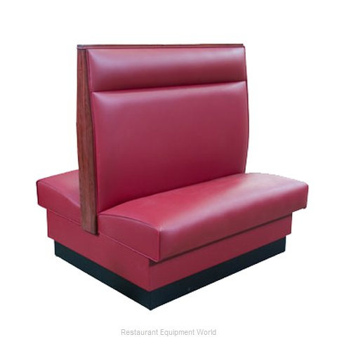 ATS Furniture AD-48-D GR6 Booth
