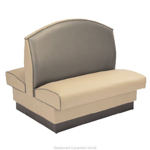ATS Furniture AD-48-F GR4 Booth