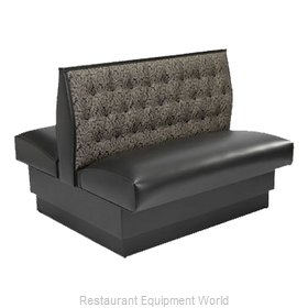 ATS Furniture AD-48T GR6 Booth