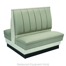 ATS Furniture AD42-66L GR4 Booth
