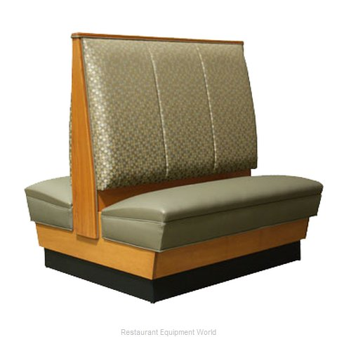 ATS Furniture AD42-66W-D GR6 Booth